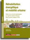 Réhabilitation énergétique et mobilité urbaine -  N° 5 (01/11/2019)